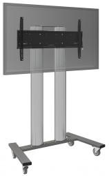 Bodenständer für Monitor bis 95 Zoll
