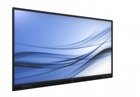 Philips 75 Zoll UHD Touch Monitor