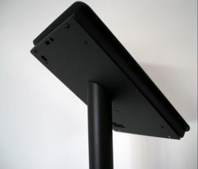 Apple professional iPad Ständer Schwarz zur Miete