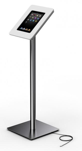 apple ipad design st nder zur miete st nder und stele pr sentationstechnik start media. Black Bedroom Furniture Sets. Home Design Ideas