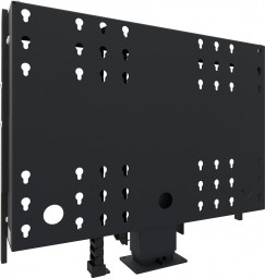 Flat panel lift for cabinet max. 50 inch, 45 kg