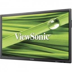 ViewSonic 70 Zoll Touch Display