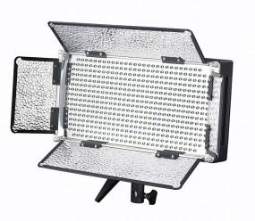 LED Flächenscheinwerfer 500