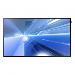Samsung Signage Touchscreen 48 Zoll LED Monitor mit MultiTouch Funktion