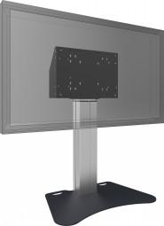 Elektrisch höhenverstellbarer Touch Monitorständer