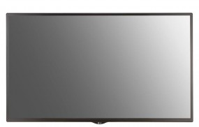 LG 65 Zoll Professional Monitor