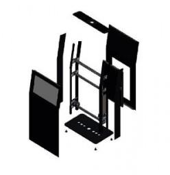 Monitorsystembau