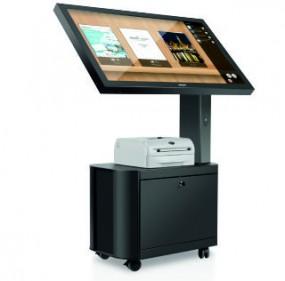 Philips 47 Zoll Touchscreen Terminal