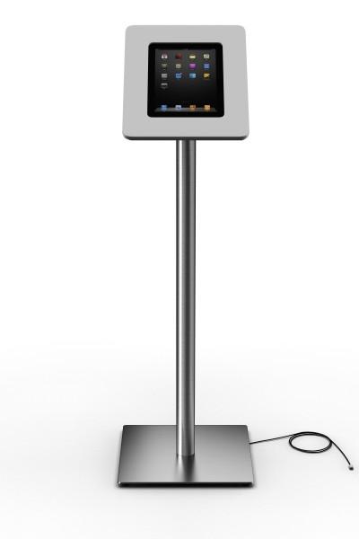 apple ipad st nder messe oder ausstellung blog start media video shop. Black Bedroom Furniture Sets. Home Design Ideas