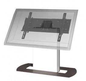 Touchmonitor Ständer mit Rechnerintegration