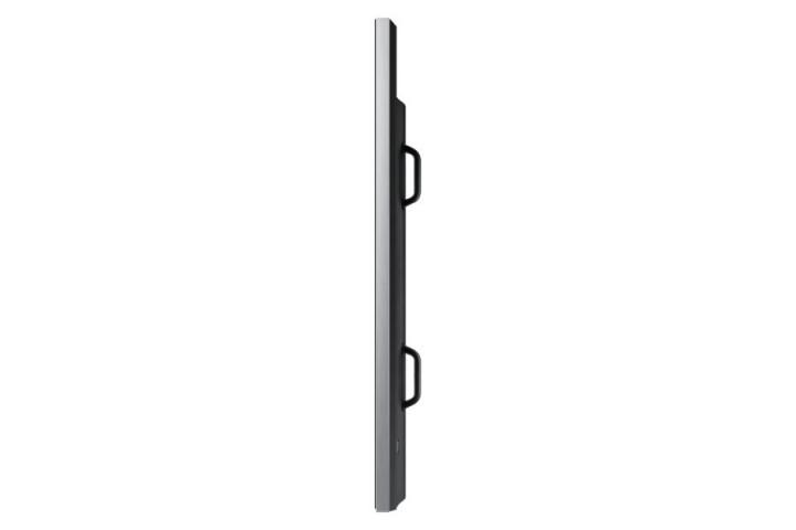 samsung smart signage 85 zoll display monitore. Black Bedroom Furniture Sets. Home Design Ideas