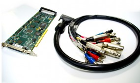 Digital-Rapids PCI Board DRC-1400