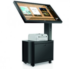 Philips 43 Zoll Touchscreen Terminal