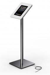 Apple iPad Ständer Messe oder Ausstellung