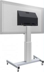 Elektrisch höhenverstellbarer Monitorständer