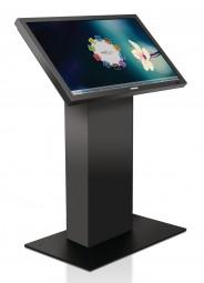 Touchterminal mit 42 Zoll Monitor