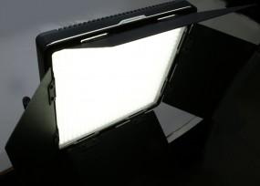 LED Flächenscheinwerfer 600