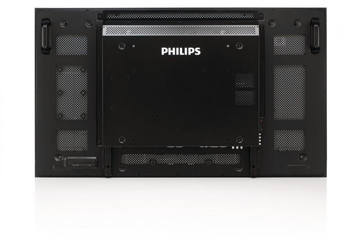 Philips Licht Afstandsbediening : Philips 55 zoll touch monitor demogerät touchscreen