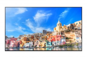 Samsung Smart Signage 85 Zoll Display