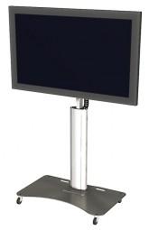 Elektrischer Präsentationständer für Monitore