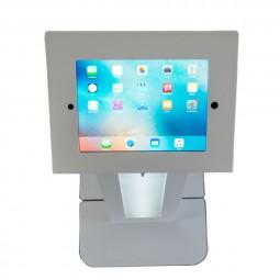 Apple iPad Ständer mit Display zur Miete
