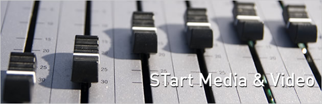 STart Media & Video Shop